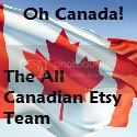 Oh Canada Team Blog