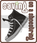 Saving on a Shoestring