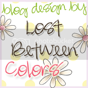 lostbetweencolorsblogdesign